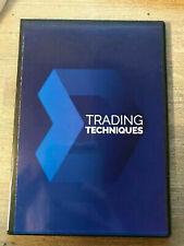 DVD Steve Trading Technique