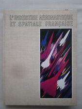 1969 USIAS INDUSTRIE AERONAUTIQUE ESPACE PAUL LENGELLE DASSAULT MERCURE FALCON