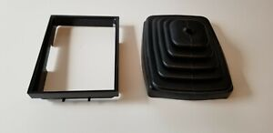 Fits Jeep Wrangler TJ 1997-04 Shift Boot and Retainer Bezel Manual Trans New