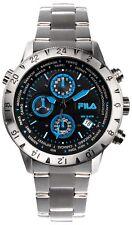 Fila reloj hombre Cronógrafo acero Inox. Fa38-007-004