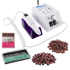 Fresa unghie 20000 giri/min - manicure e pedicure professionali