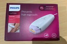 Philips Lumea Essential IPL - Hair Removal Device BRI863/00