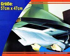 DUNSTFILTER für Abzugshaube 57x47cm Fettfilter Dunstabzugshaube Dunst Filter 55