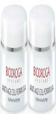Biodroga Anti Age Cell Firming  Night Care  200 ml -  Pro size - looking younger