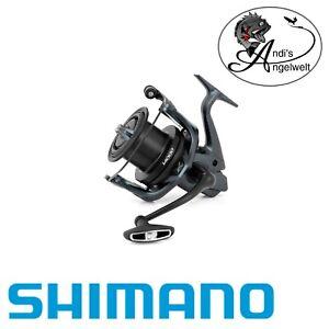 Shimano Speedmaster 14.000 XTC Weitwurfrolle - Karpfenrolle