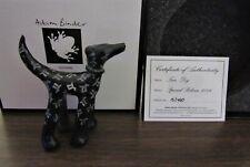 """Adam Binder Harmony Kingdom """"Tree Dog"""" 2006 Special Release #15/450"""