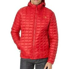 North Face Thermoball Hooded Puffa Jacket XXL