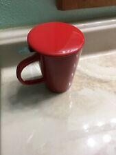 Teavana infuser Mug 12 oz
