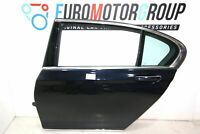 BMW Porta Alluminio Posteriore Sinistro 41527423701 7' G12 LCI 416 Carbon