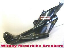 APRILIA RS125 SIDE PANEL RH FRAME COVER SEAT FAIRING COWL COWLING RS 125 2006-10