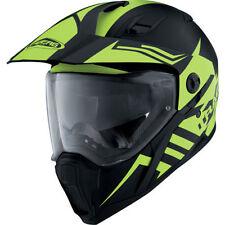 Off Road Graphic Matt Motorcycle Helmets