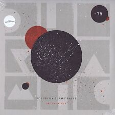 "NEW 12"" / Kollektiv Turmstrasse  – Sry I'm Late EP / Diynamic Music"