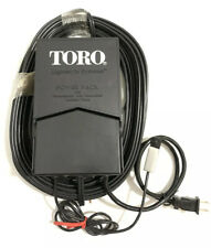 TORO Deluxe Lightstyle 72 Watt Landscape Light Power Pack Transformer #52924 NOS