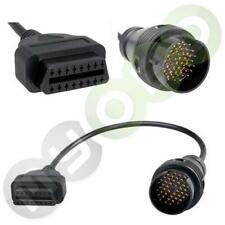 Für Mercedes Benz OBD1 auf OBD2 Adapter für MB Modelle bis ca. BJ 2001 Qualität