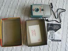 vintage Imperial Mark 27 3-way camera