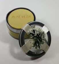 Aloe Vera Soap Handmade Natural Wonderful for  Skin & Hair {صابون الصبار}