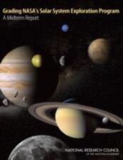Grading Nasa`S Solar System Explora  (UK IMPORT)  BOOK NEW