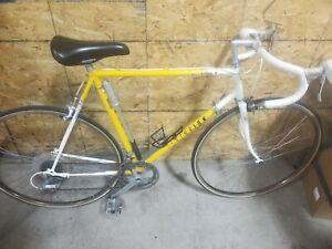 Vintage Centurion Lemans Bicycle with built in PUMP