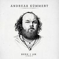 Here I Am von Andreas Kümmert | CD | Zustand gut