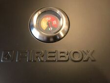More details for firebox pizza oven
