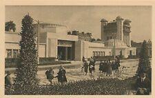 1925 Paris Exposition des Arts Decoratifs Pavillon de l'Est