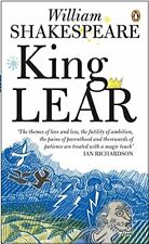 King Lear (Penguin Shakespeare) by Shakespeare, William Paperback Book The Cheap