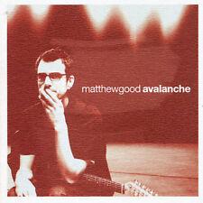Matthew Good: Avalanche (More CDs In My eBay Store)