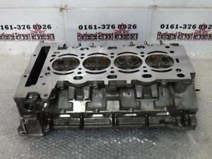 BMW MINI COOPER S 1.6 TURBO N14B16 COMPLETE CYLINDER HEAD WITH CAMSHAFTS