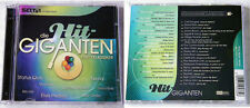 DIE HIT-GIGANTEN PARTYKLASSIKER Shakin´Stevens,Status Quo,Steppenwolf..DO-CD OVP