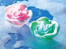 2 LED Roses flottantes MAGIC Changeur de couleur Jeu 2 Ensemble 5 x 8 cm cadeau