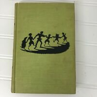 Prince Caspian C.S. Lewis 1951 Macmillan Narnia Pauline Baynes Hardcover