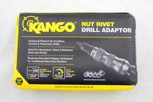 Kango Nut Rivet Drill Adaptor KRIVNAD - Brand New - Sealed