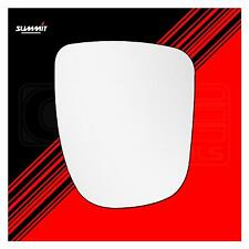 Heated Back Plate Commercial Replacement Mirror Glass - Summit SCG-07RBH