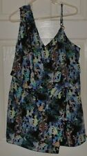 River Island Women's V Neck Polyester Jumpsuits & Playsuits