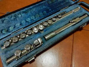 Flauto traverso Yamaha YFL-22S
