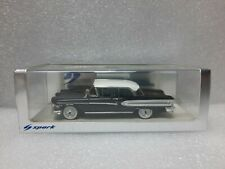 EDSEL CITATION HARD TOP COUPE TWO DOORS 1958 SPARK 1/43 #S2960