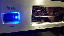 Amplificateur hybride à tubes intégré stéréo YAQIN VK2100