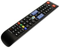 New Replacement Remote Control for Samsung TV Smart LED LCD TV 4K UHD