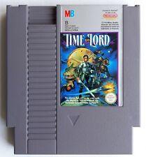 NES - Time Lord (PAL-B) cart Nintendo