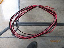 CABLE HAUT PARLEUR 2x2,5mm2 5 METRES