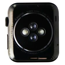 OEM Apple Smartwatch Housing - 42mm - A1554 - Space Black Stainless Steel
