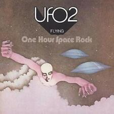 Ufo2 : Flying: One Hour Space Rock CD (2000) ***NEW***