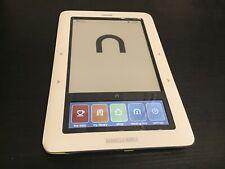Barnes & Noble Nook 1st Edition 2GB, Wi-Fi + 3G  6in - White/Gray