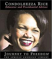 Condoleezza Rice : U. S. Secretary of State by Cunningham, Kevin-ExLibrary