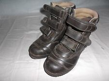 RedHead Brown Hunting Outdoor Boots Straps 10LV-BRN SIZE Womens 6 8597