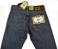 Levis 501  Skateboarding Cordura Stratch Mid Blue Denim Jeans W29 L32
