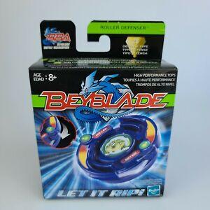 Beyblade Roller Defenser 26 Original Hasbro Old Generation NIB