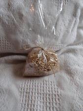 Fake Nuts for Primitive Crafts,Bowl Filler,potpourri, 1 & 1/2 Cup