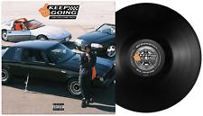 Larry June & Harry Fraud - KEEP GOING (New Vinyl LP Sealed!)
