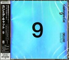 CASHMERE CAT-9-JAPAN CD BONUS TRACK ttt